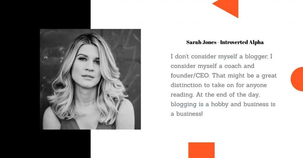 quote from Sarah Jones, Introverted Alpha